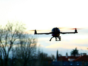 Insurance companies ready to use drones to evaluate claims-credence-agency